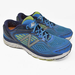 New Balance  860v7 Running Hiking Sports Sz 13D